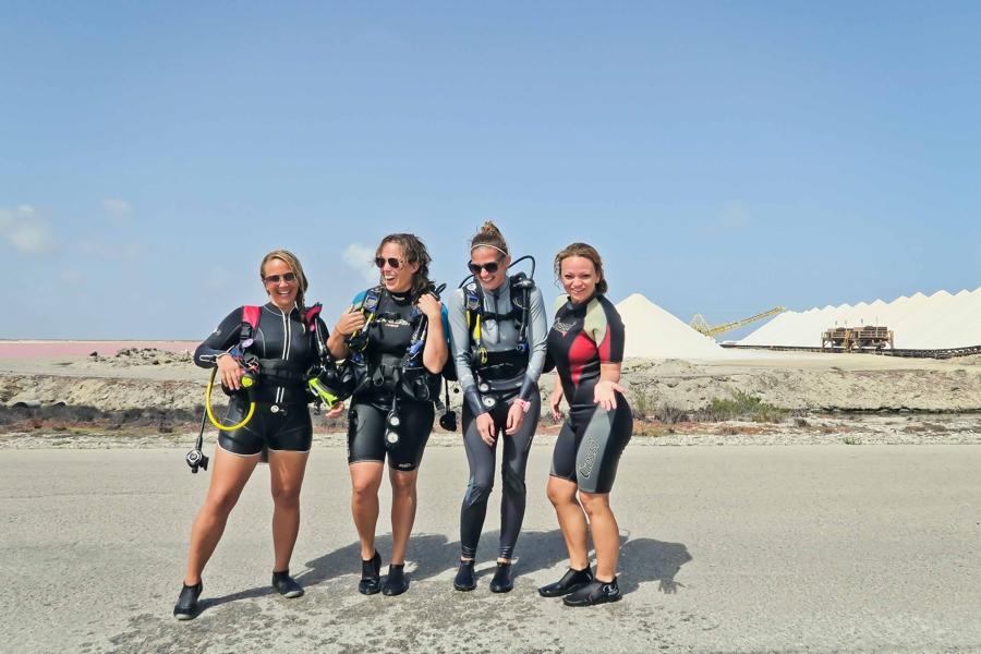 Diving-Bonaire-Salt-Pier-15