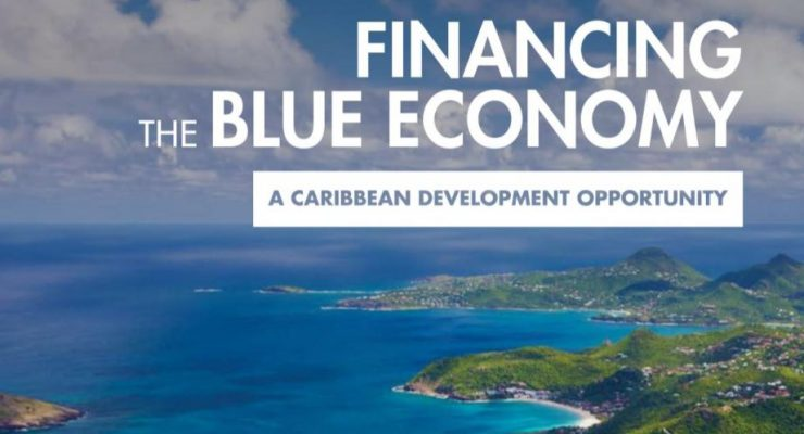 Financing the Blue Economy 1