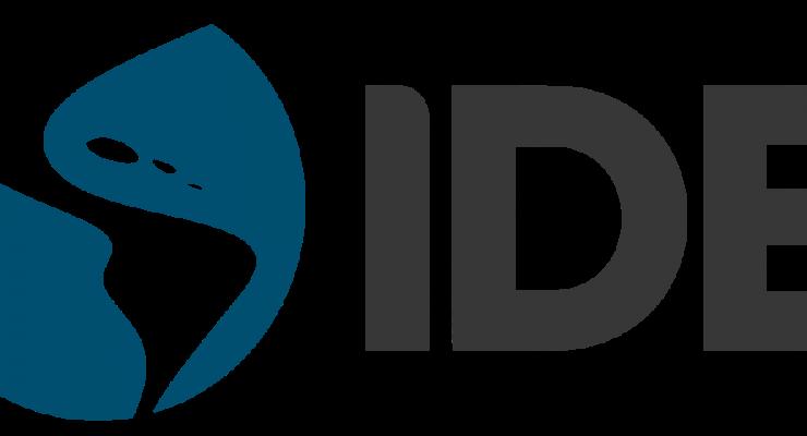 IDB logo colour